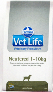 Farmina Vet Life Neutered