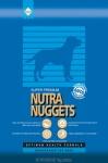 Линейка сухих кормов для собак Nutra Nuggets
