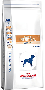 Gastro Intestinal Low Fat LF22