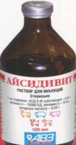 айсидивит