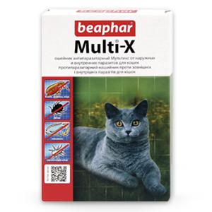 Beaphar ошейник от блох и клещей для кошек инструкция - фото 8